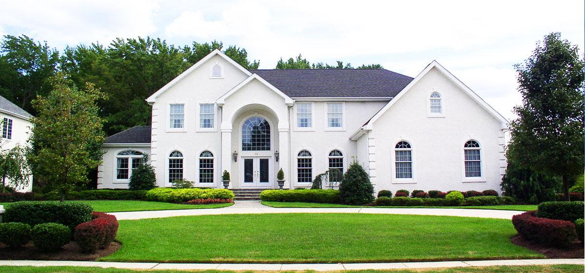Przykładowy budynek 3